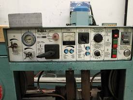 DoAll HC 35A automatic horizontal bandsaw - picture1' - Click to enlarge