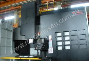 Yu Shine heavy duty CNC Vertical Lathes