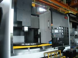 Yu Shine heavy duty CNC Vertical Lathes - picture3' - Click to enlarge