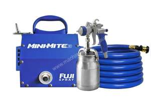 Spray Chief Fuji Mini Mite 4