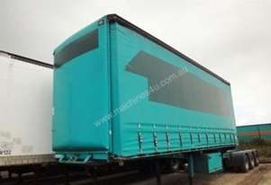 1996 Freighter Roll Back A-Trailer