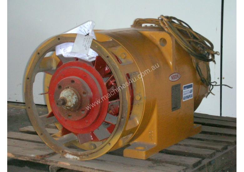 128kVA NSDK Used Alternator