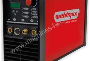161T HF TIG inverter Pulse Technik Series