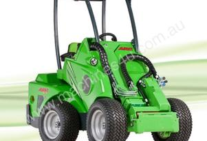 Avant   mini loader 400 series