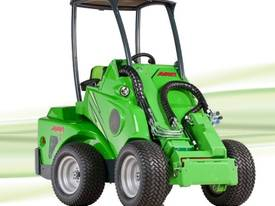 Avant mini loader 400 series - picture0' - Click to enlarge