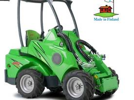 Avant mini loader 400 series - picture2' - Click to enlarge