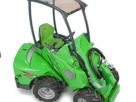 Avant mini loader 400 series - picture5' - Click to enlarge