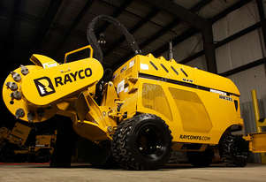 2018 Rayco RG100 Remote Stump Grinder