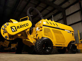 2018 Rayco RG100 Remote Stump Grinder - picture0' - Click to enlarge
