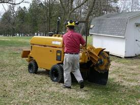 2018 Rayco RG100 Remote Stump Grinder - picture8' - Click to enlarge