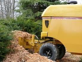 2018 Rayco RG100 Remote Stump Grinder - picture5' - Click to enlarge
