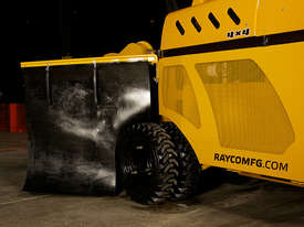 2019 Rayco RG100 Remote Stump Grinder - picture4' - Click to enlarge