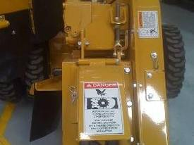 2019 Rayco RG100 Remote Stump Grinder - picture7' - Click to enlarge