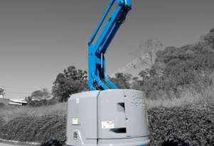 Genie 34/22IC Articulating Boom Lift