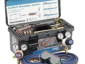 Cigweld CutSkill Tradesman Gas Outfit Oxy/Acet - picture0' - Click to enlarge