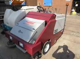PowerBoss Armadillo Badger SW/6XV Reconditioned
