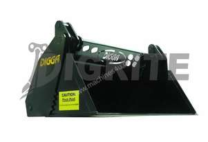 NEW DIGGA MINI LOADER 4 IN 1 BUCKET