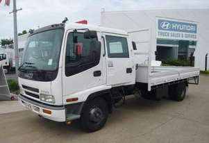 2001 ISUZU FRR550 LONG FOR SALE