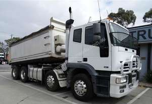 2004 IVECO EUROTECH MP4500 Tipper