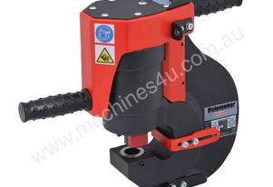 Holemaker PRO 60 HP Hydraulic Punch