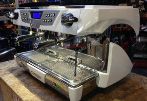 Astoria Espresso Coffee Machine Cafe Commercial