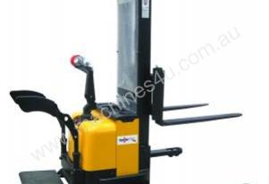 Electric Straddle Walkie Forklift