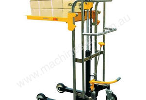 Manual Platform Stacker 400kg SWL