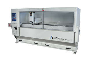 Lgf Junior CNC Aluminium