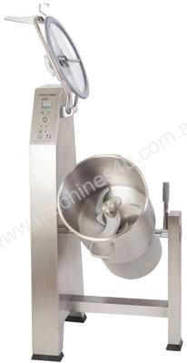 R23 - Vertical Cutter Mixer