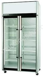 Skope 2 Door Display Fridge SK1000