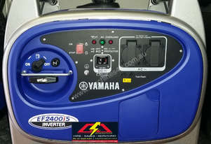 Yamaha   EF2400is
