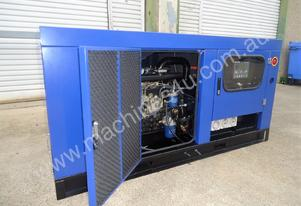 SDS SG SST12/15kVA Smart Gen Water Cooled Diesel