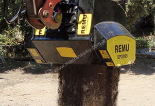REMU RECYCLING BUCKET -  EP 2095