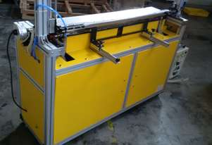 ABT-1200AC Acrylic Bending Machine
