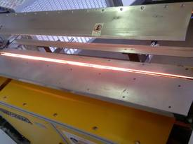 ABT-1200AC Acrylic Bending Machine - picture12' - Click to enlarge