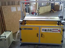 ABT-1200AC Acrylic Bending Machine - picture1' - Click to enlarge
