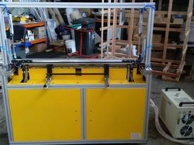 ABT-1200AC Acrylic Bending Machine - picture3' - Click to enlarge