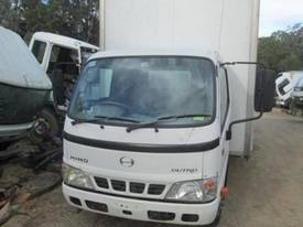 2005 Hino Dutro Wrecking Trucks - picture0' - Click to enlarge