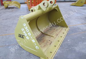 2015 SEC 30ton Mud Bucket CAT330/CAT336