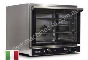 Electric Convection Oven - GN 1/1 Trays