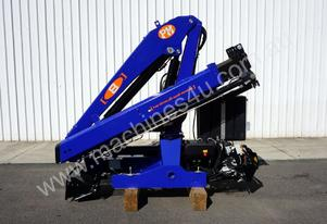 """NEW"" PM CRANES 8022 - 8TON CRANE"