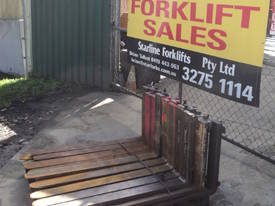 Used Asstd Fork Tynes - picture0' - Click to enlarge