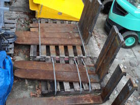 Used Asstd Fork Tynes - picture2' - Click to enlarge