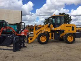 Brand New WCM928 6tonne Wheel Loader - picture0' - Click to enlarge