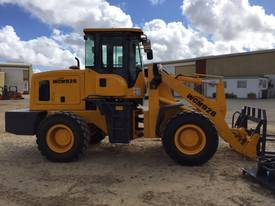 Brand New WCM928 6tonne Wheel Loader - picture3' - Click to enlarge