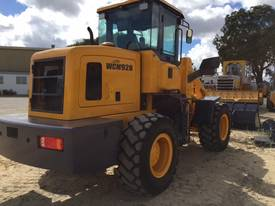 Brand New WCM928 6tonne Wheel Loader - picture4' - Click to enlarge