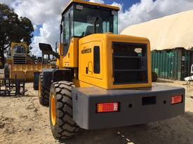 Brand New WCM928 6tonne Wheel Loader - picture5' - Click to enlarge