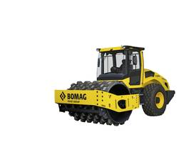 Bomag BW216PD-5 - Single Drum Rollers - picture3' - Click to enlarge