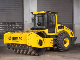 Bomag BW216PD-5 - Single Drum Rollers - picture0' - Click to enlarge