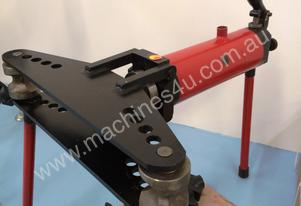CMT HB-16 MANUAL HYDRAULIC PIPE BENDER